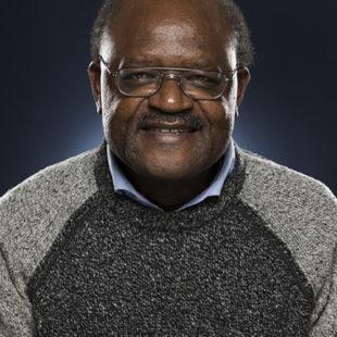 Esaïe Djomo, Prof. Dr.