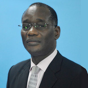 Salifou Traoré Prof.Dr