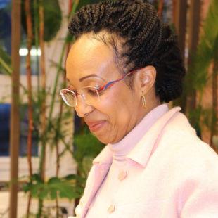 Maryse Nsangou Njikam Dr. phil
