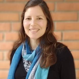 Lisa Mauritz, MA