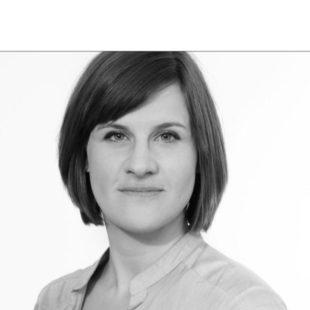 Friederike Heinz, MA