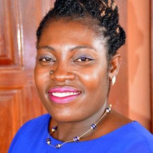 Prof.Dr Lem Lilian Atanga