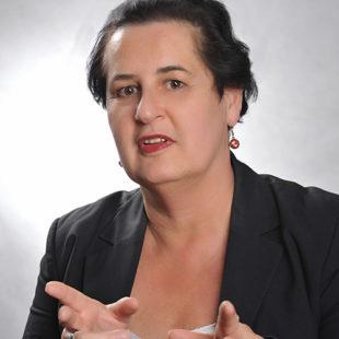 Eva-Maria Siegel, Prof. Dr. phil