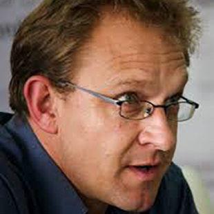 Stephan Mühr, PhD