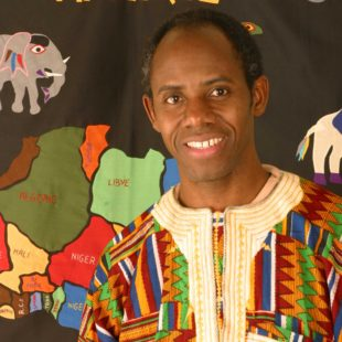 Mensah Wekenon Tokponto, Dr. phil.