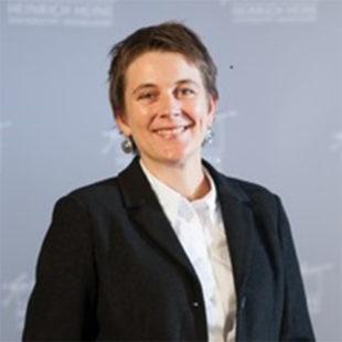 Stefanie Michels, Dr. phil.