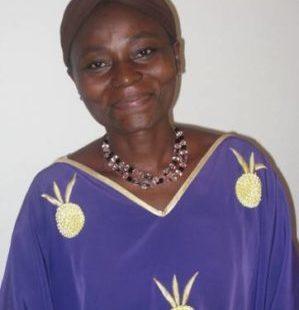 Prof. Philomène Atyame